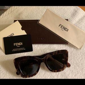Fendi Sunglasses (FF 0327/S)